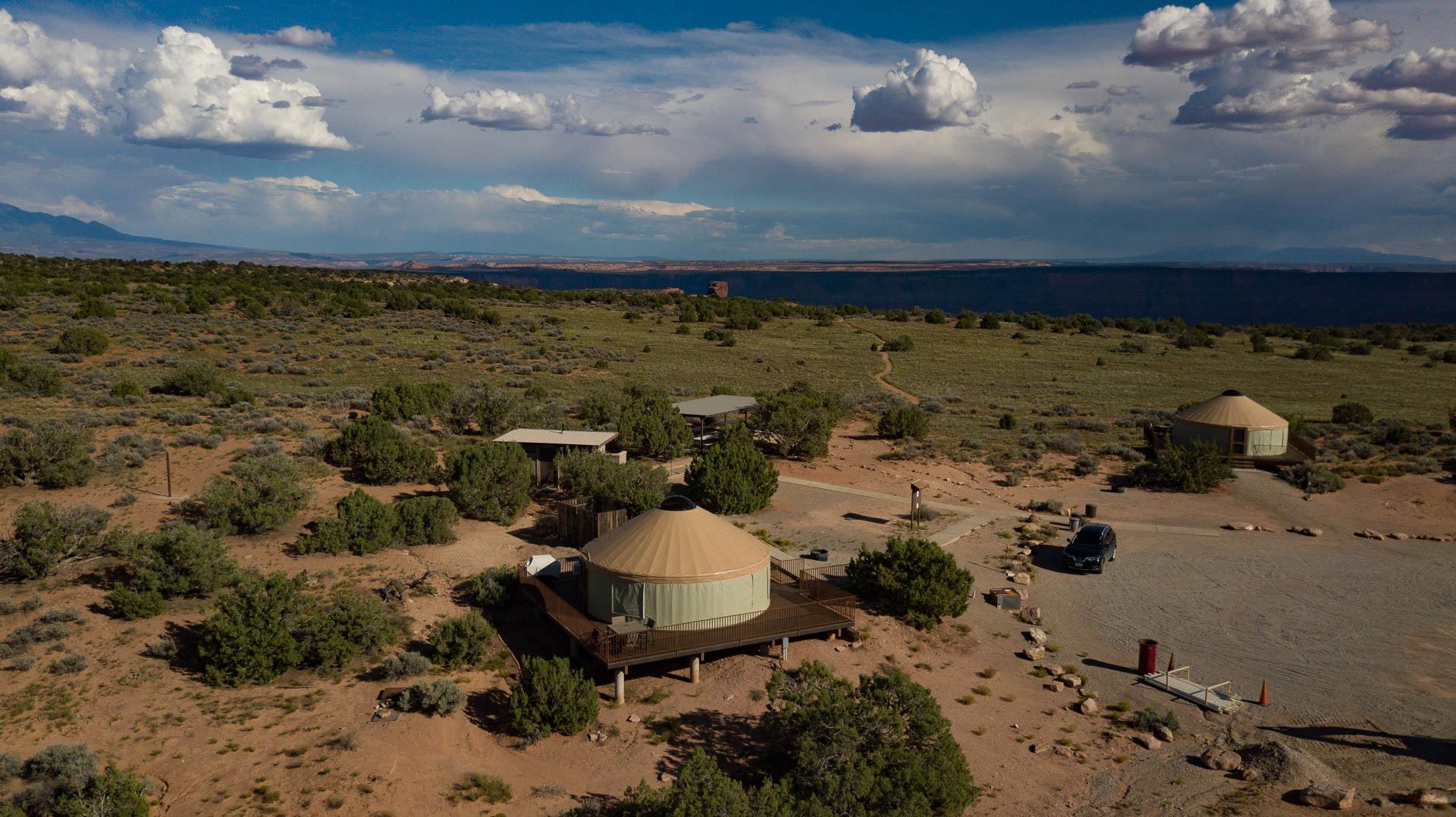 yurt-drone