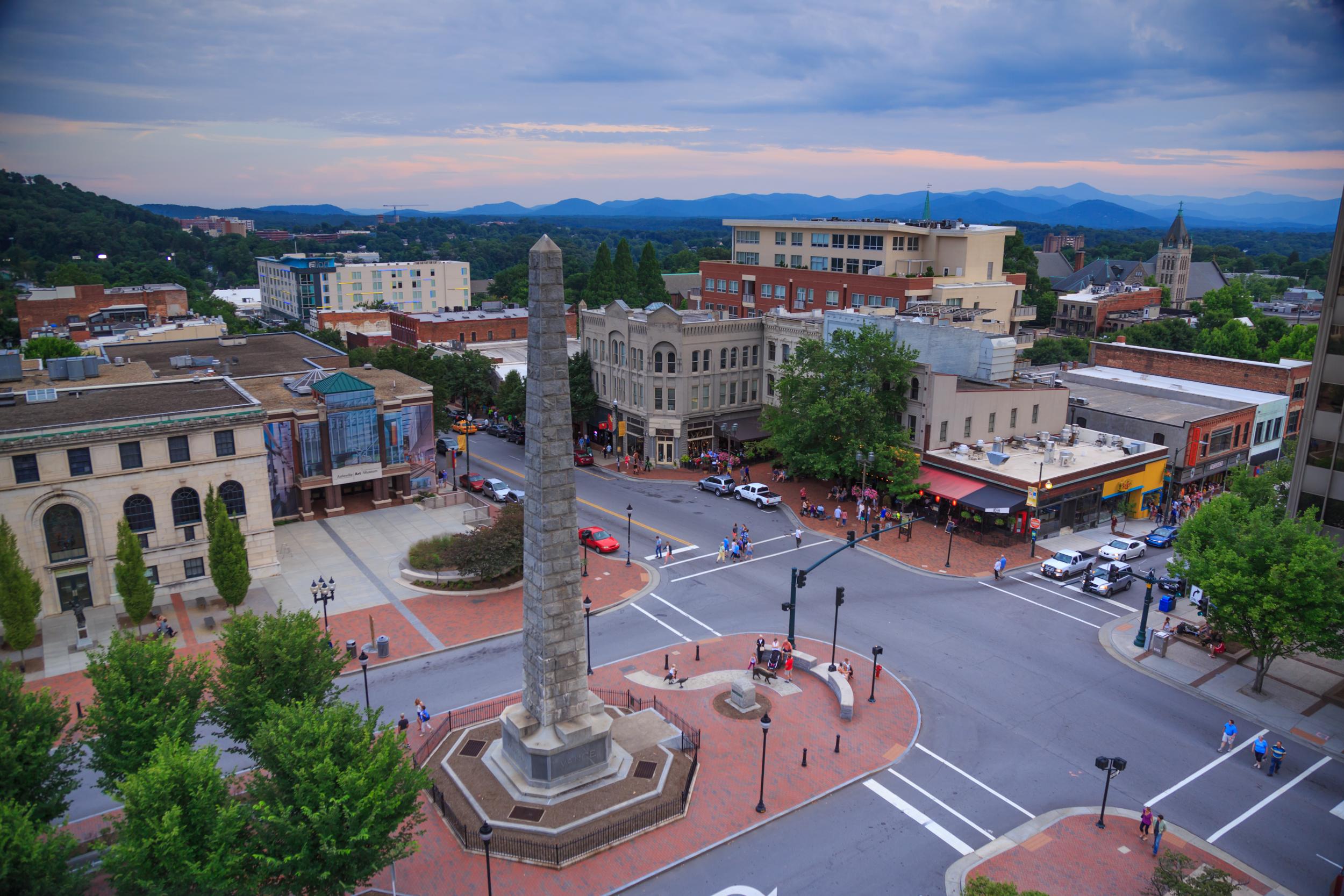vance-asheville-square