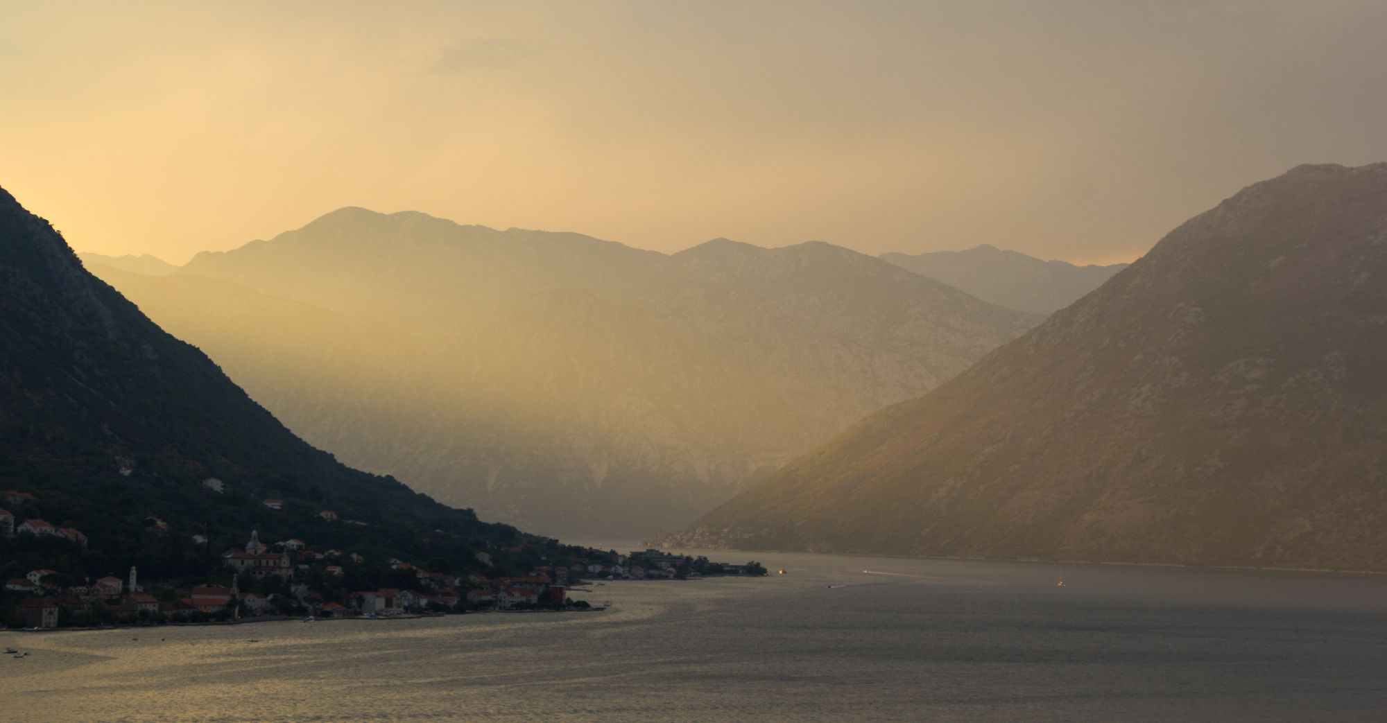 Montenegro: Mountains to Coast in 2 hours