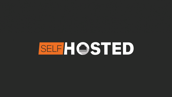 Self Hosted